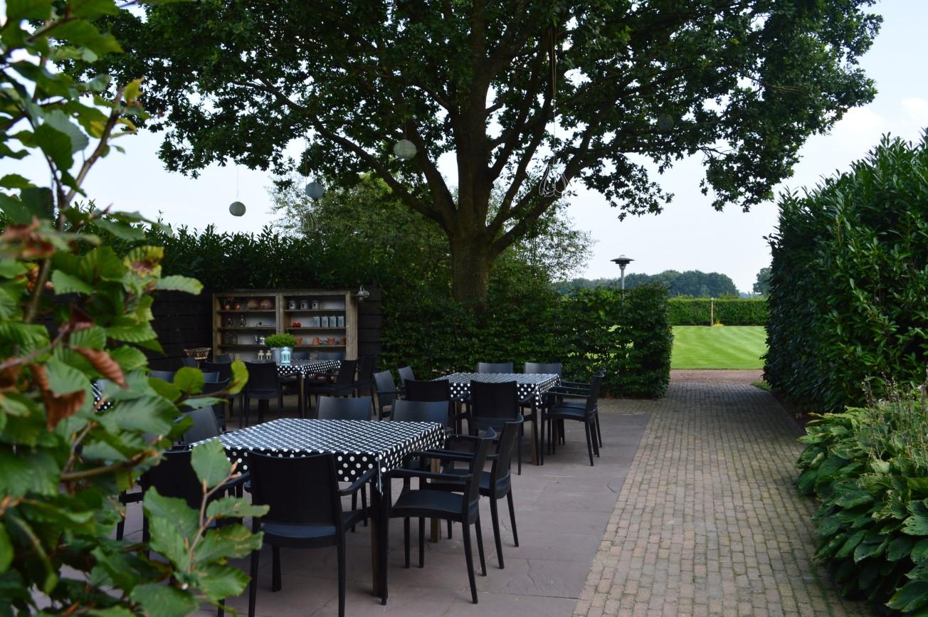 Gezellige locatie bedrijfsuitje Drenthe