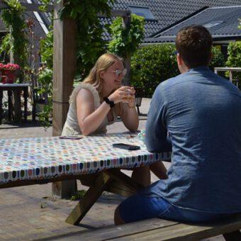 Drenthe leuke uitjes - Het Drents Kwartiertje - Solex Huren / Rijden - Dafje Huren / Rijden - Groepsactiviteiten, workshops, teambuilding en trainingen Drenthe