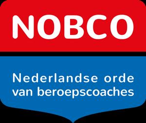 Nobco logo Teamcoaching Margriet Slotman - Het Drents Kwartiertje - Solex Huren / Rijden - Dafje Huren / Rijden - Groepsactiviteiten, workshops, teambuilding en trainingen Drenthe