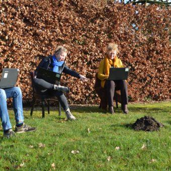 Online uitjes en teambuildingen