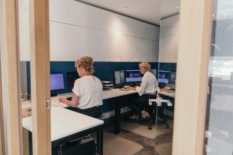 teambuilding en vergaderen in Drenthe