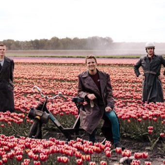 Uitje Drenthe corona 49 - Het Drents Kwartiertje - Solex Huren / Rijden - Dafje Huren / Rijden - Groepsactiviteiten, workshops, teambuilding en trainingen Drenthe
