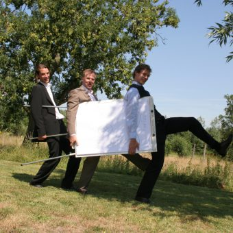 Vergaderlocatie Drenthe