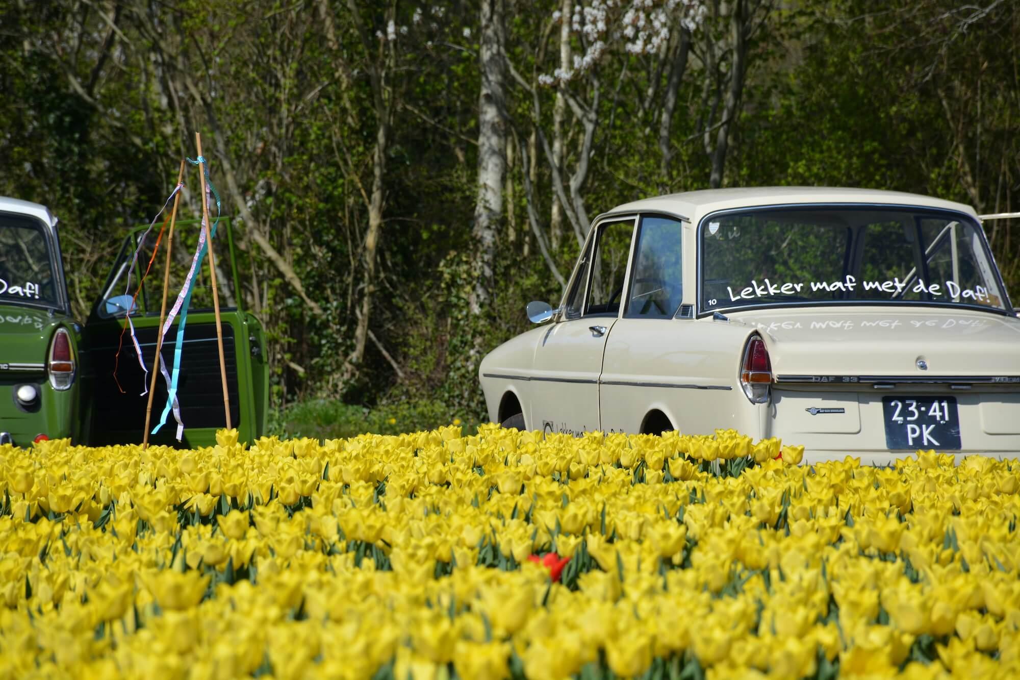 Voorjaarsuitjes groepsuitjes eropuit in Drenthe - Het Drents Kwartiertje - Solex Huren / Rijden - Dafje Huren / Rijden - Groepsactiviteiten, workshops, teambuilding en trainingen Drenthe