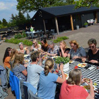 groepsuitje 27 - Het Drents Kwartiertje - Solex Huren / Rijden - Dafje Huren / Rijden - Groepsactiviteiten, workshops, teambuilding en trainingen Drenthe