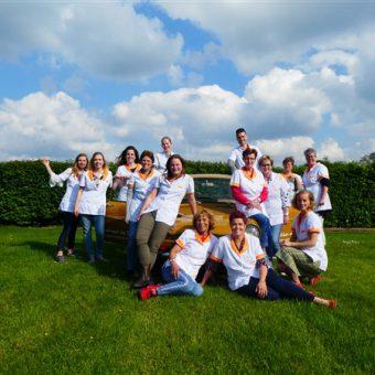 groepsuitje 7 - Het Drents Kwartiertje - Solex Huren / Rijden - Dafje Huren / Rijden - Groepsactiviteiten, workshops, teambuilding en trainingen Drenthe