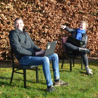 groepsuitje wie is de mol online game - Het Drents Kwartiertje - Solex Huren / Rijden - Dafje Huren / Rijden - Groepsactiviteiten, workshops, teambuilding en trainingen Drenthe