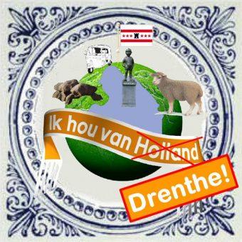 Spannend spel voor groepsuitjes; samen Ik hou van Drenthe spelen. Natuurlijk hebben we ook een Hollandse versie voor jullie.