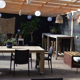locatie het Drents kwartiertje 9 - Het Drents Kwartiertje - Solex Huren / Rijden - Dafje Huren / Rijden - Groepsactiviteiten, workshops, teambuilding en trainingen Drenthe