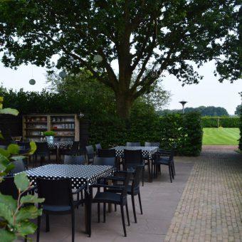 locatie het drents kwartiertje buiten 23 - Het Drents Kwartiertje - Solex Huren / Rijden - Dafje Huren / Rijden - Groepsactiviteiten, workshops, teambuilding en trainingen Drenthe
