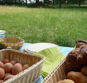 Daf rijden of solex toertocht? We verzorgen graag een heerlijke picknick voor onderweg.